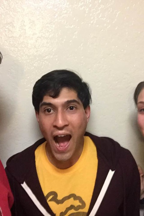 Episode 86 – Ghost in Sweatpants with Alingon Mitra