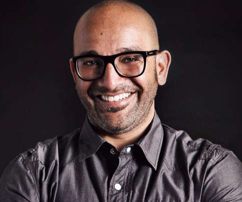Episode 114 – Candy in the Future with Tamer Kattan