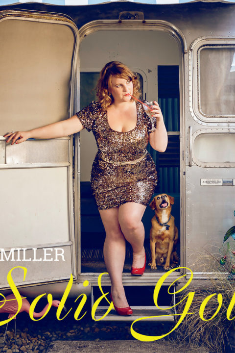 Episode 136 – Dumpster Beast with Amy Miller